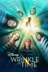 A Wrinkle in Time DVD - 10228926