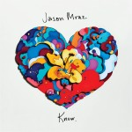 Jason Mraz - Know. CD - ATCD 10444