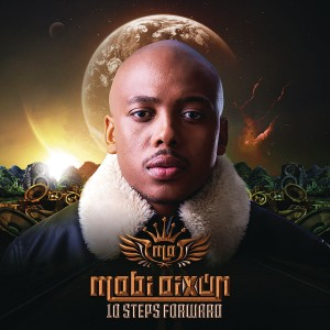Mobi Dixon - 10 Steps Forward CD - CDSAR017