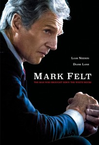 Mark Felt: The Man Who Brought Down the White House DVD - 10229012