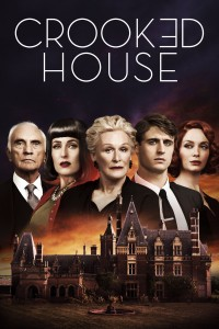 Crooked House DVD - 10228332