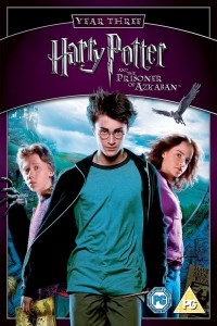 Harry Potter and the Prisoner of Azkaban DVD - 28445 DVDW