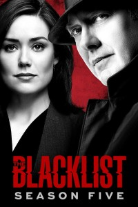 The Blacklist: Season 5 DVD - 10229103