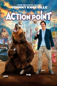 Action Point DVD - EC148722 DVDP