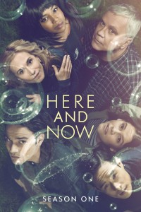Here and Now: Season 1 DVD - Y34899 DVDW