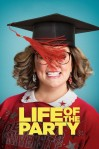 Life of the Party DVD - Y34857 DVDW