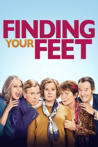 Finding Your Feet DVD - 04295 DVDI