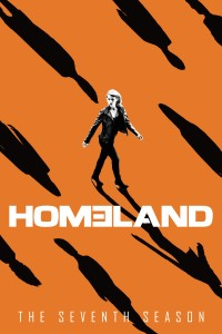 Homeland: Season 7 DVD - 82862 DVDF