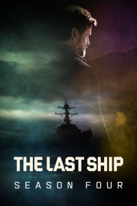 The Last Ship: Season 4 DVD - Y34921 DVDW