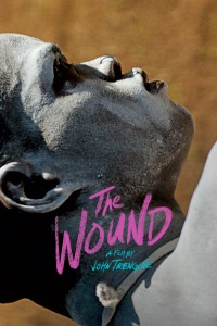 Inxeba (The Wound) DVD - SIDD-016
