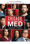 Chicago Med: Season 3 DVD - 106894 DVDU