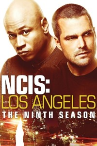 NCIS: Los Angeles: Season 9 DVD - EU144219 DVDP