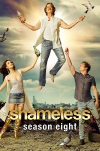 Shameless: Season 8 DVD - Y34962 DVDW
