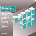 Trance 75 - Best of 2012 CD - ARMA344