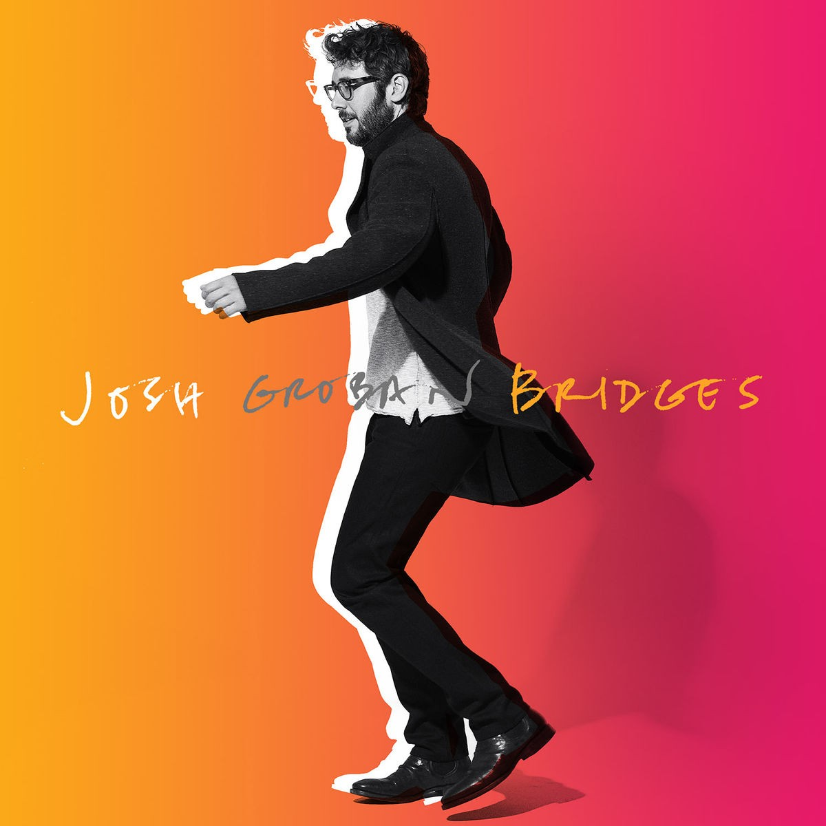 Josh Groban - Bridges CD - WBCD 2386