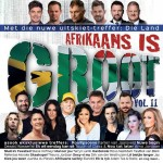 Afrikaans Is Groot Vol.11 CD - CDJUKE 208