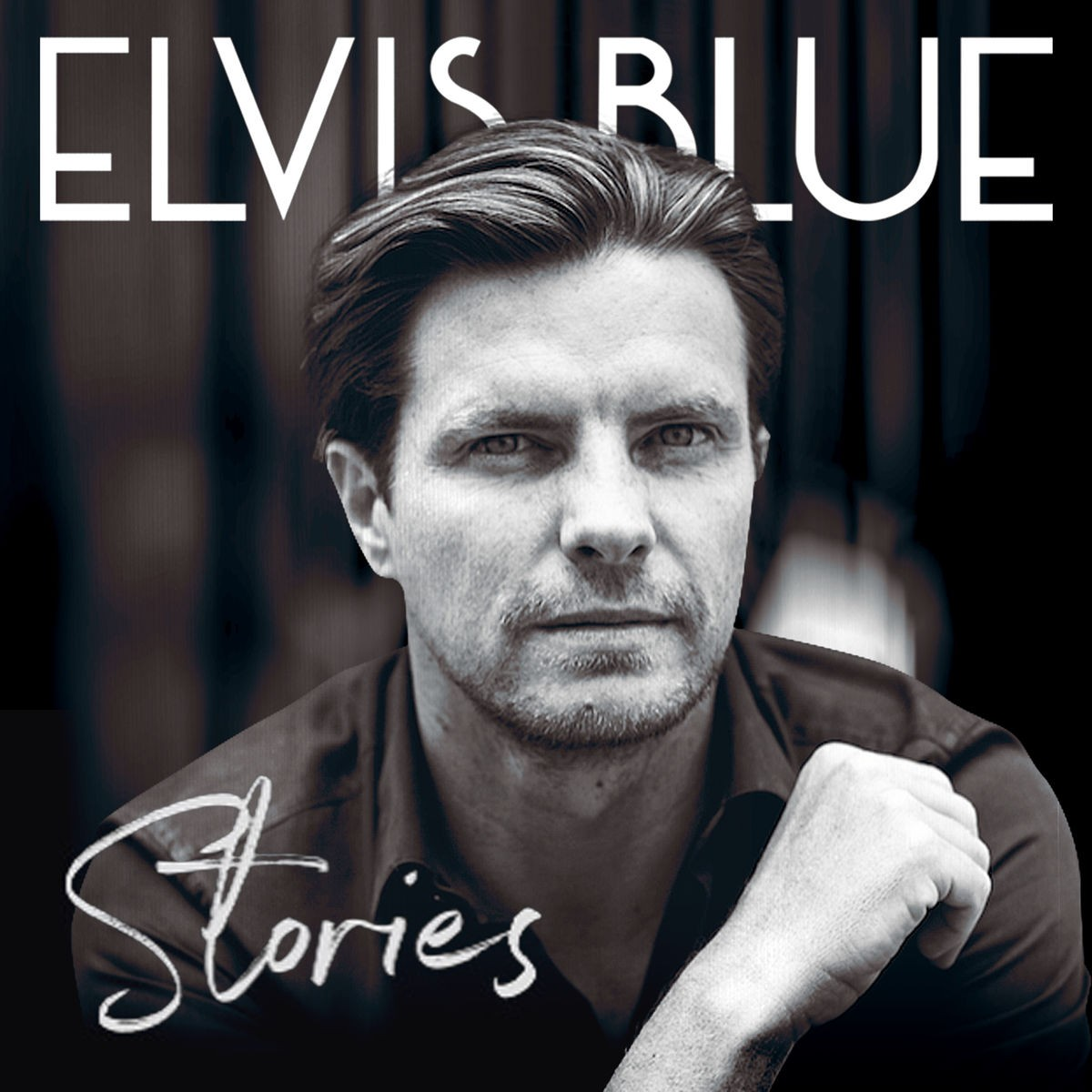 Elvis Blue Stories Cd Echo S Record Bar Online Store