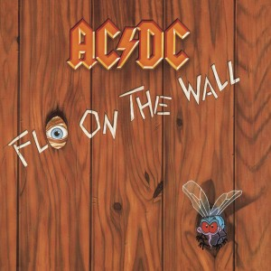 AC/DC - Fly On the Wall CD - 5107682