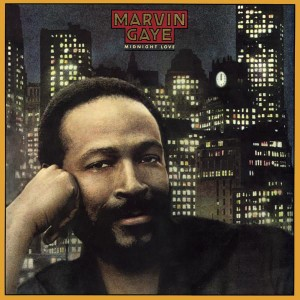 Marvin Gaye - Midnight Love VINYL - 19075843871