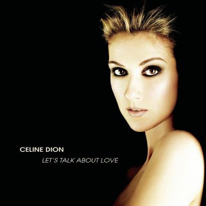 Céline Dion - Let's Talk About Love VINYL - 19075863901