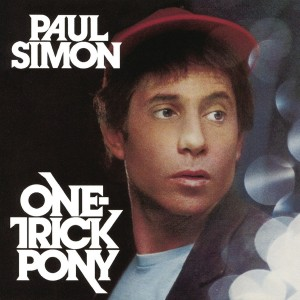 Paul Simon - One-Trick Pony VINYL - 19075835111