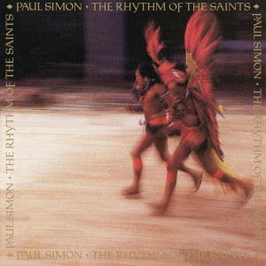 Paul Simon - The Rhythm of the Saints VINYL - 19075835121