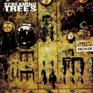 Screaming Trees - Sweet Oblivion VINYL - 19075844091