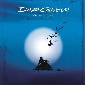 David Gilmour - On An Island VINYL - 19075863271