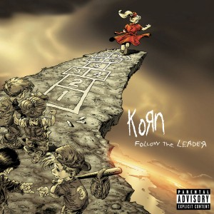 KoRn - Follow the Leader VINYL - 19075865851