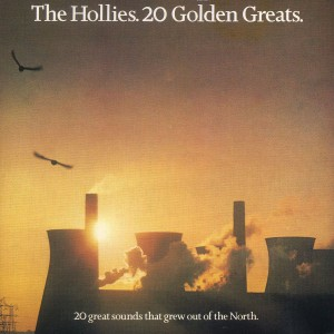 Hollies - 20 Golden Greats VINYL - 9029564603