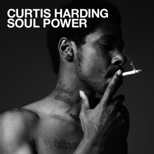 Curtis Harding - Soul Power VINYL - 871409273961