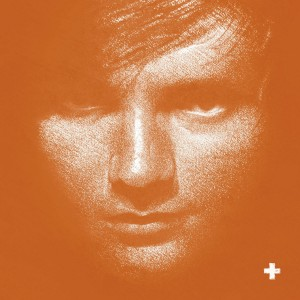 Ed Sheeran - + (Plus) VINYL - 9029561656