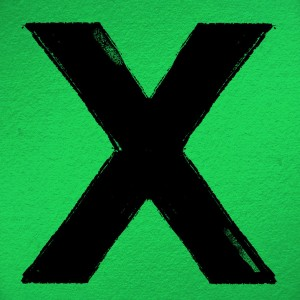 Ed Sheeran - X (Dark Green Vinyl) VINYL - 9029561657