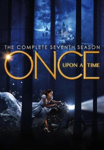 Once Upon a Time: Season 7 DVD - 10229211