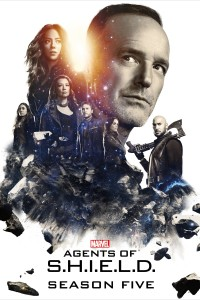 Marvel's Agents of S.H.I.E.L.D.: Season 5 DVD - 10229213