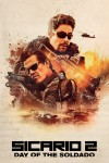 Sicario: Day of the Soldado DVD - 10229125