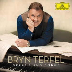 Bryn Terfel - Dreams and Songs CD - 00289 4835514