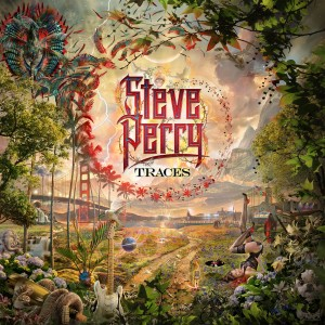 Steve Perry - Traces CD - 08880 7206758