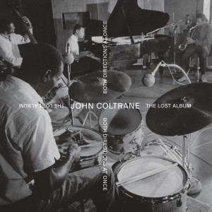 John Coltrane - Both Directions at Once: The Lost Album VINYL - 06025 6749300