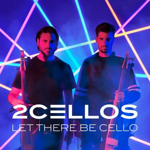 2CELLOS - Let There Be Cello CD - CDSONY7588