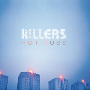 Killers - Hot Fuss VINYL - 06025 6791017