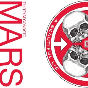 Thirty Seconds To Mars - A Beautiful Lie VINYL - 06025 6795211