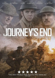 Journey's End DVD - 04299 DVDI