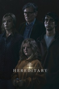 Hereditary DVD - 04302 DVDI