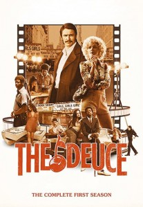 The Deuce: Season 1 DVD - Y34810 DVDW