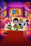 Teen Titans Go! To the Movies DVD - Y34934 DVDW