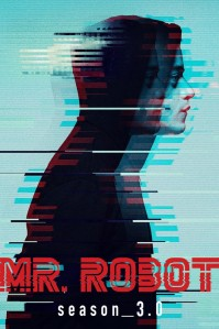 Mr. Robot: season_3.0 DVD - 106879 DVDU