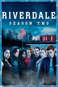Riverdale: Season 2 DVD - Y34933 DVDW