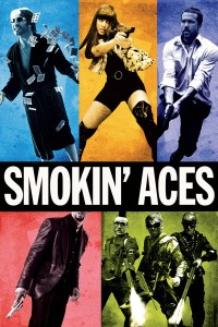 Smokin' Aces DVD - 45100 DVDU