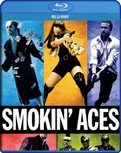 Smokin' Aces Blu-Ray - 45100 BDU